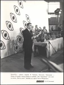 [III Festiwal Polskiej Twórczości Telewizyjnej - Olsztyn 1979]