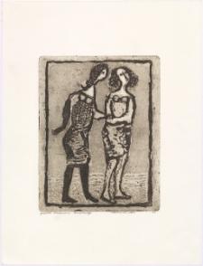 Grafika Hieronima Skurpskiego. [1]