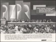 [XVII Wojewódzka Konferencja Sprawozdawczo-Wyborcza PZPR - 17 grudnia 1979]