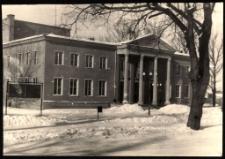 Dom kultury w Mrągowie 1963. [1]