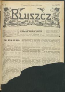 Bluszcz : pismo tygodniowe ilustrowane poświęcone sprawom kobiecym, 1912 R. 48, nr 25