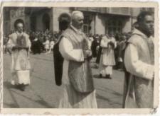 [Procesja Bożego Ciała w Olsztynie w 1946 r. 1]