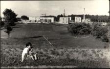 Osiedle Parkowe w Mrągowie. [3]