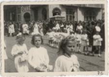 [Procesja Bożego Ciała w Olsztynie w 1946 r. 5]