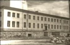 [Powiatowa i Miejska Biblioteka Publiczna w Mrągowie. 7] w Mrągowie. 7]