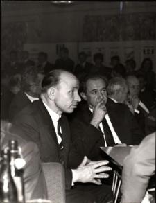 """[500. klubu """"Ruch"""" na Warmii i Mazurach 1967. 2]"""