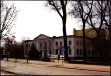 Dom kultury w Mrągowie. [8]