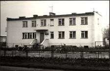 Gminny Ośrodek Zdrowia w Pieckach