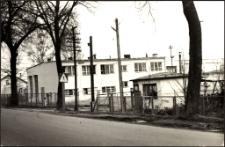 Olsztyńskie Fabryki Mebli - Zakład Nr 7 w Pieckach