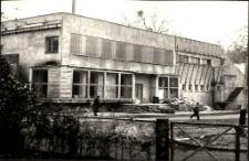 Gminny Ośrodek Kultury w Pieckach