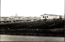 Osiedle domów jednorodzinnych w Pieckach