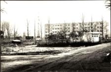 Osiedle mieszkaniowe w Pieckach