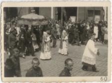 [Procesja Bożego Ciała w Olsztynie w 1946 r. 8]