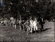 Święto Gazety Olsztyńskiej w Mikołajkach. [14]