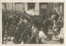 [Wojsko w procesji Bożego Ciała w Olsztynie w 1946 r. 6]