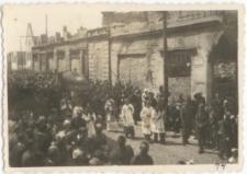 [Procesja Bożego Ciała w Olsztynie w 1946 r. 9]
