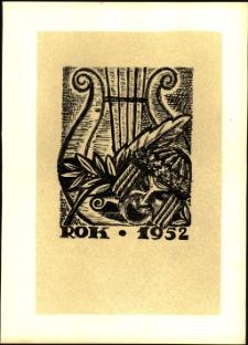 Grafika Wacława Gołowicza. [11]