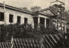 Budowa domu kultury w Mrągowie. [3]