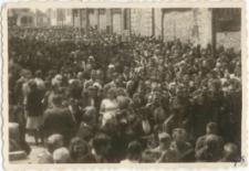 [Procesja Bożego Ciała w Olsztynie w 1946 r. 12]