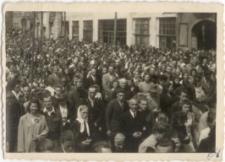 [Procesja Bożego Ciała w Olsztynie w 1946 r. 13]