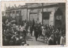 [Procesja Bożego Ciała w Olsztynie w 1946 r. 14]