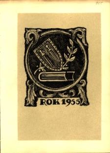 Grafika Wacława Gołowicza. [14]