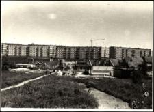 Osiedle Grunwaldzkie w Mrągowie. [3]