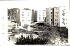 Osiedle Parkowe w Mrągowie. [6]
