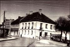 """Kino """"Mazur"""" w Mrągowie. [5]"""