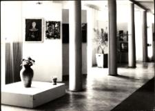 [Galeria w domu kultury w Mrągowie. 2]