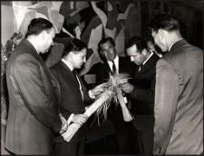Dożynki w Mrągowie 1971. [3]