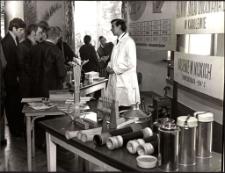 Dożynki w Mrągowie 1971. [6]