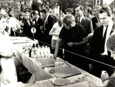 Dożynki w Mrągowie 1972. [6]