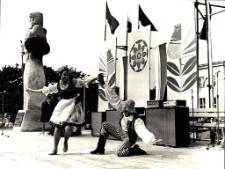 Dożynki w Mrągowie 1972. [7]