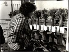 Dożynki w Mrągowie 1973. [5]