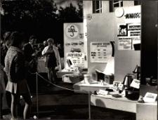 Dożynki w Mrągowie 1973. [9]