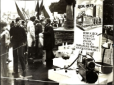 Dożynki w Mrągowie 1974. [6]