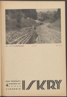 Iskry, 1937, nr 4
