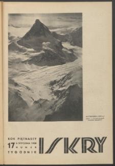 Iskry, 1938, nr 17