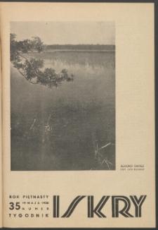 Iskry, 1938, nr 35