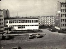 Osiedle Grunwaldzkie w Mrągowie. [11]