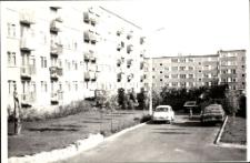Osiedle Brzozowe w Mrągowie. [2]