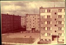 Osiedle Brzozowe w Mrągowie. [5]
