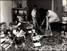 [Wyposażenie sali w przedszkolu 1974]