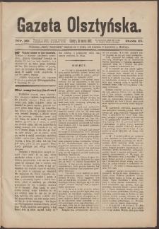 Gazeta Olsztyńska, 1887, nr 12