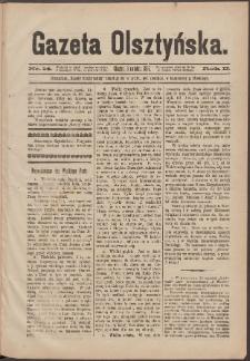Gazeta Olsztyńska, 1887, nr 14