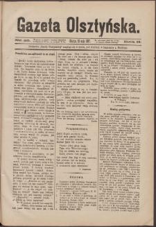Gazeta Olsztyńska, 1887, nr 20