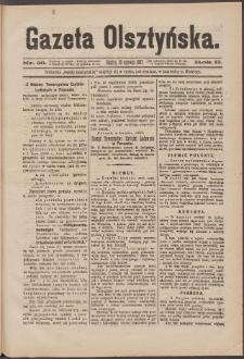Gazeta Olsztyńska, 1887, nr 23