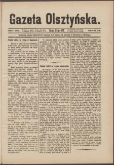 Gazeta Olsztyńska, 1887, nr 30