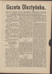 Gazeta Olsztyńska, 1887, nr 48